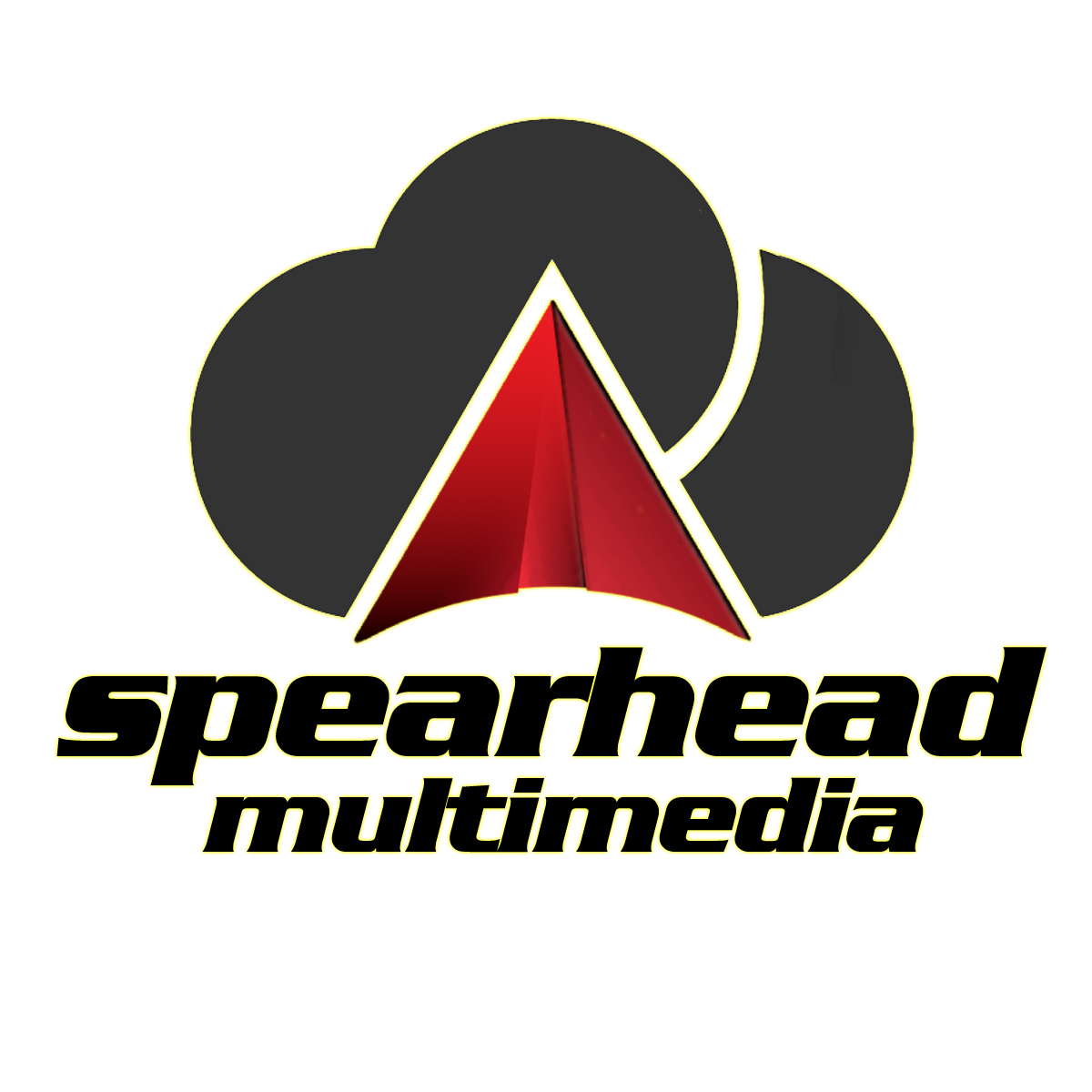 Spearhead Multimedia - Website design and hosting.